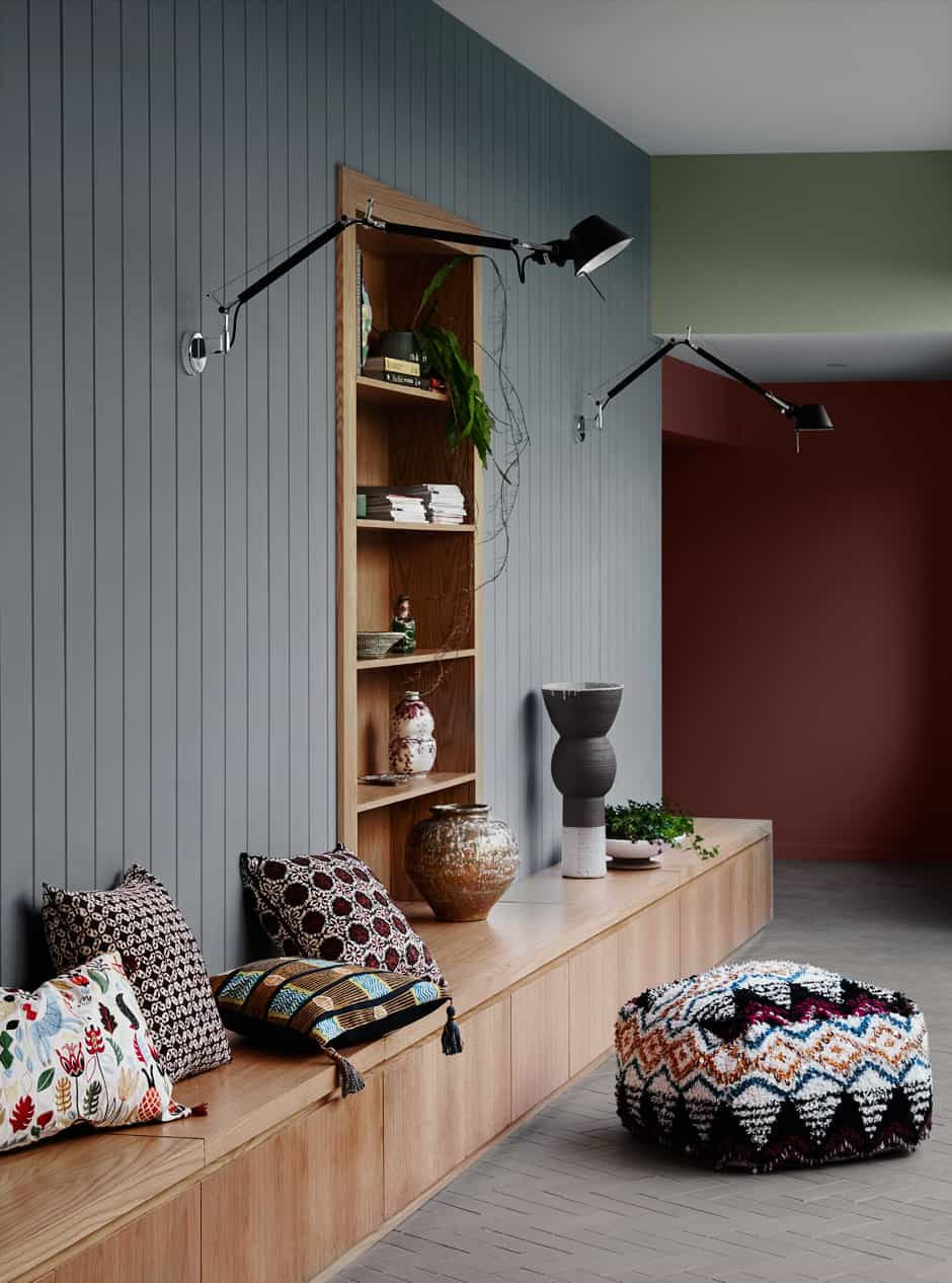 Dulux 2018 Colour Trends With Davina Harper Homestyle