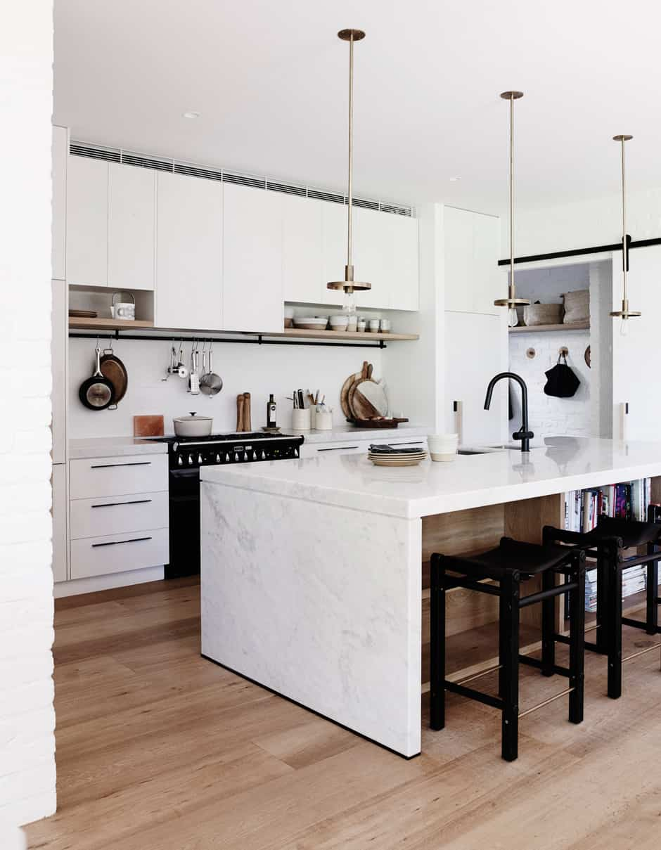 American Homestyle Kitchen Raw Power Homestyle