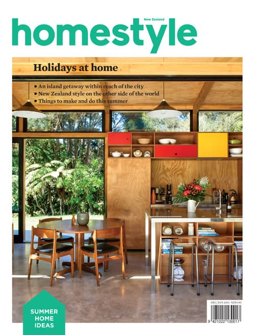 homestyle magazine 63