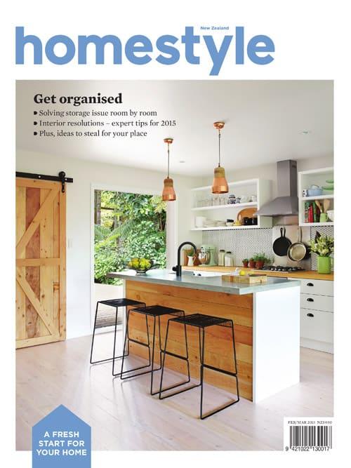 homestyle magazine 64