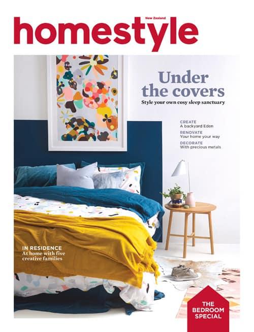 homestyle magazine 65