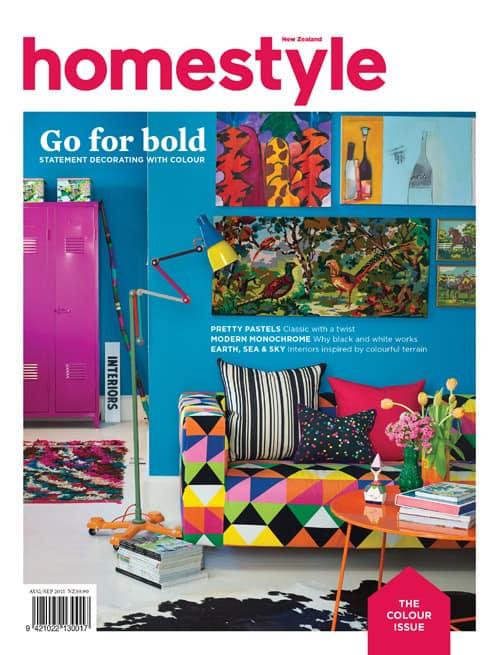 homestyle magazine 67