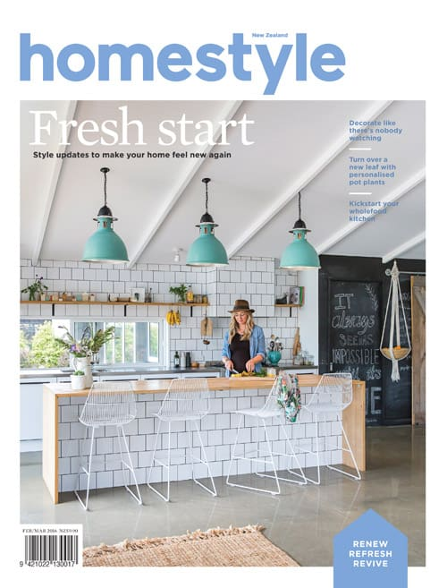 homestyle magazine 70
