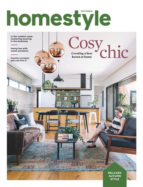 homestyle magazine 71