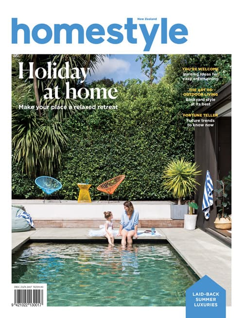 homestyle magazine 75