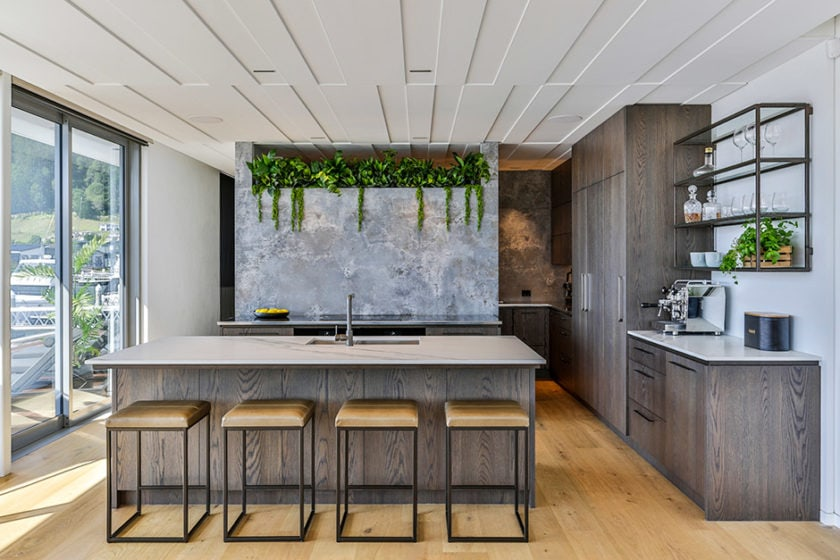 The top winning kitchens from the NKBA Awards 2019 | homestyle