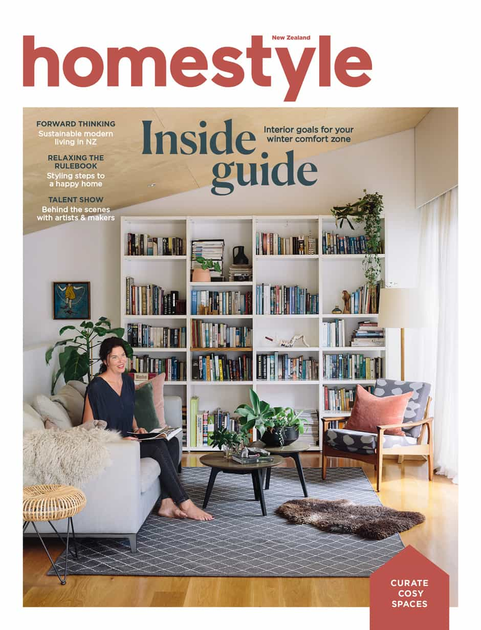 homestyle magazine 78