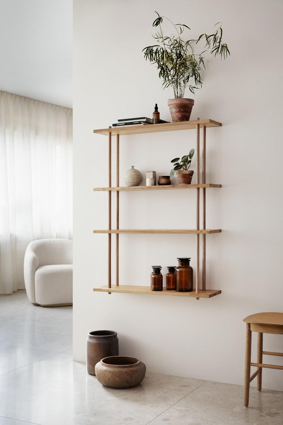 timeless modular shelving designs for your home homestyle rh homestyle co nz