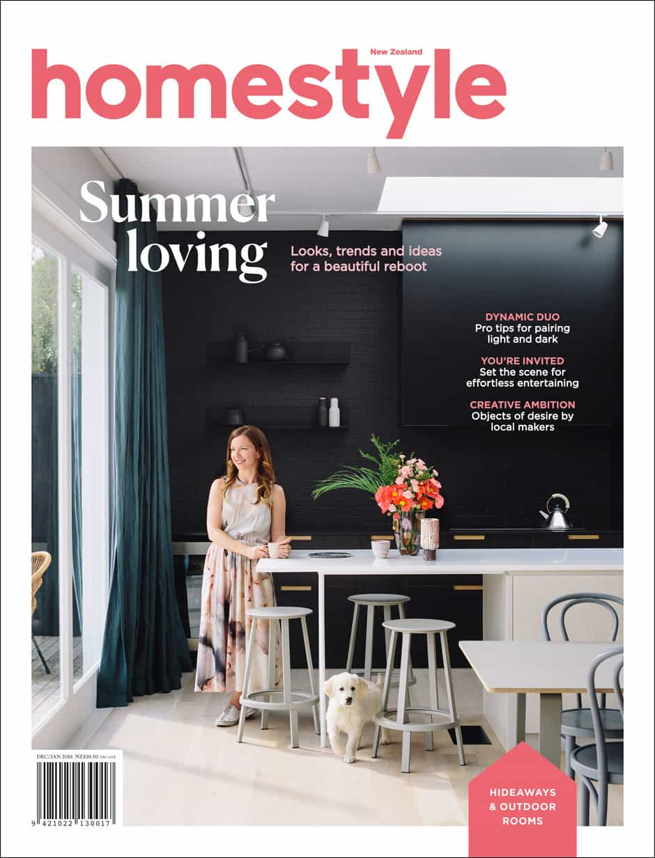 homestyle magazine 81
