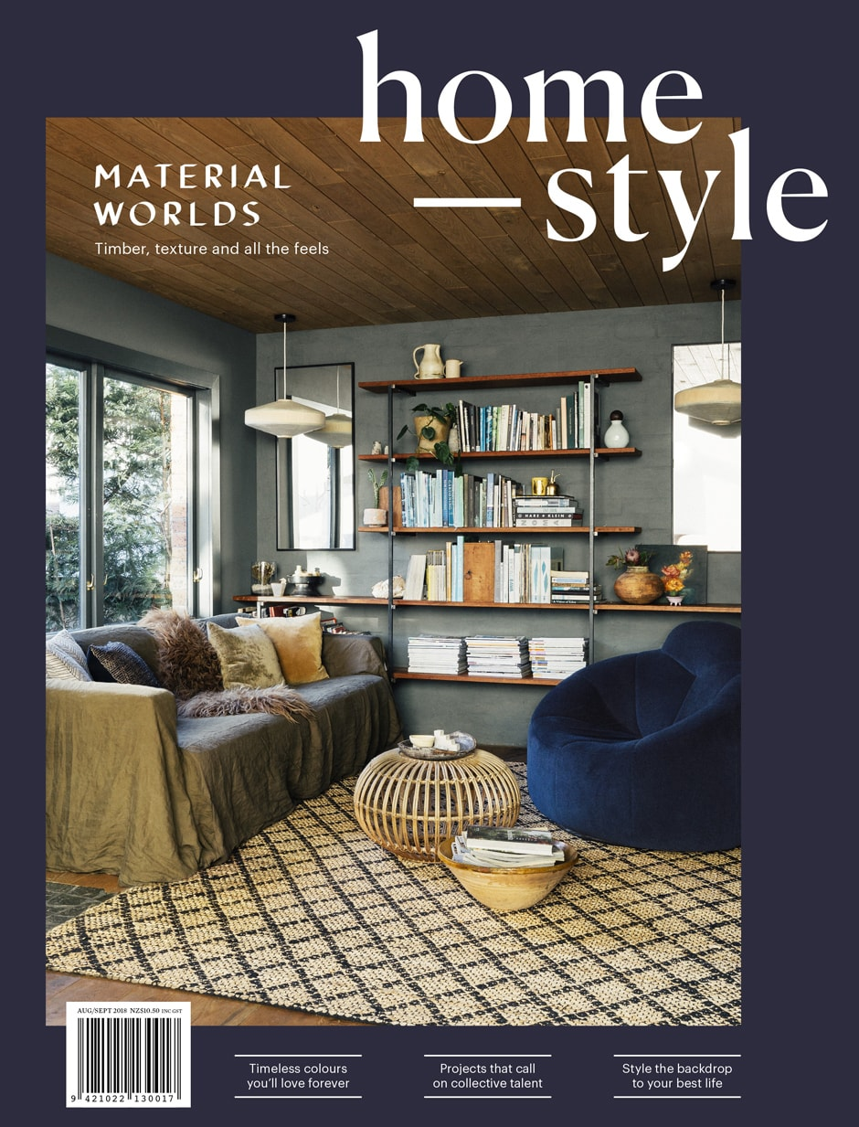 Subscribe To Homestyle For Just 45