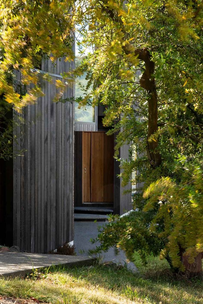 A new era is beginning in this Lyttleton house by Nic Curragh of Objects