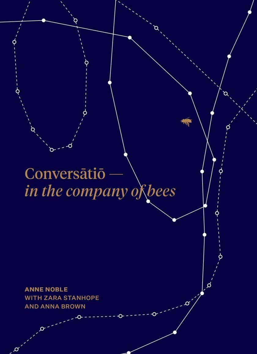 Reading list: Conversātiō by Anne Noble