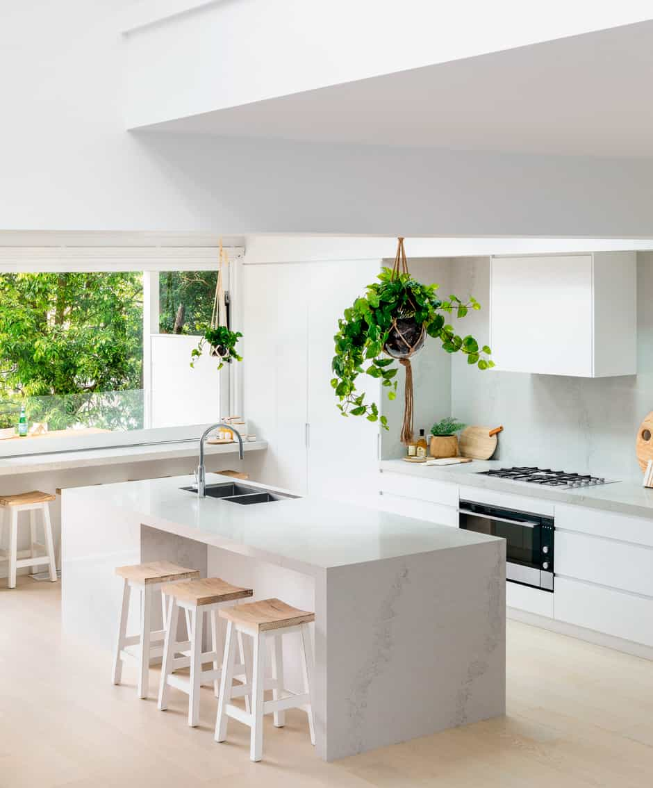 Three Birds Renovations And Fisher Paykel Homestyle