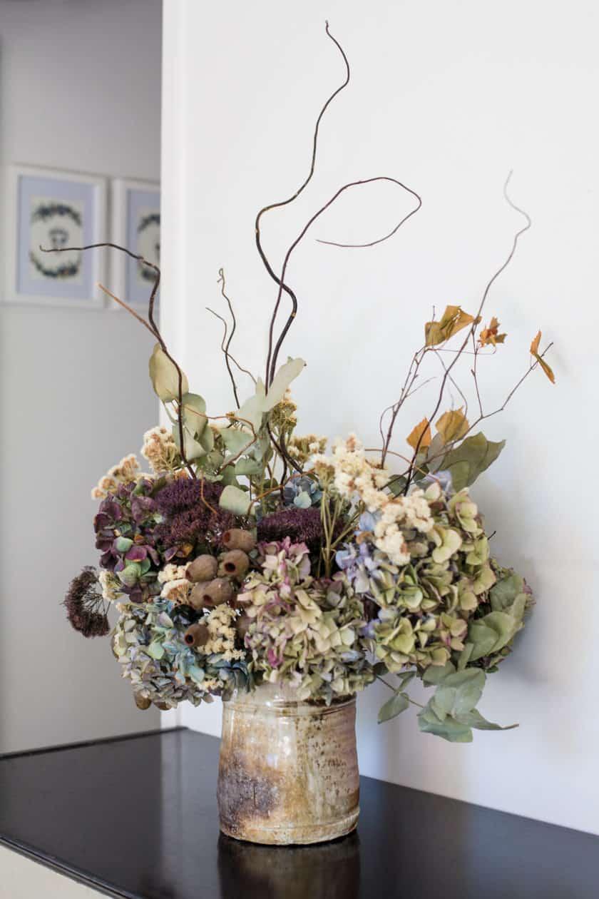 Winter Florals Project By Antonia De Vere Homestyle