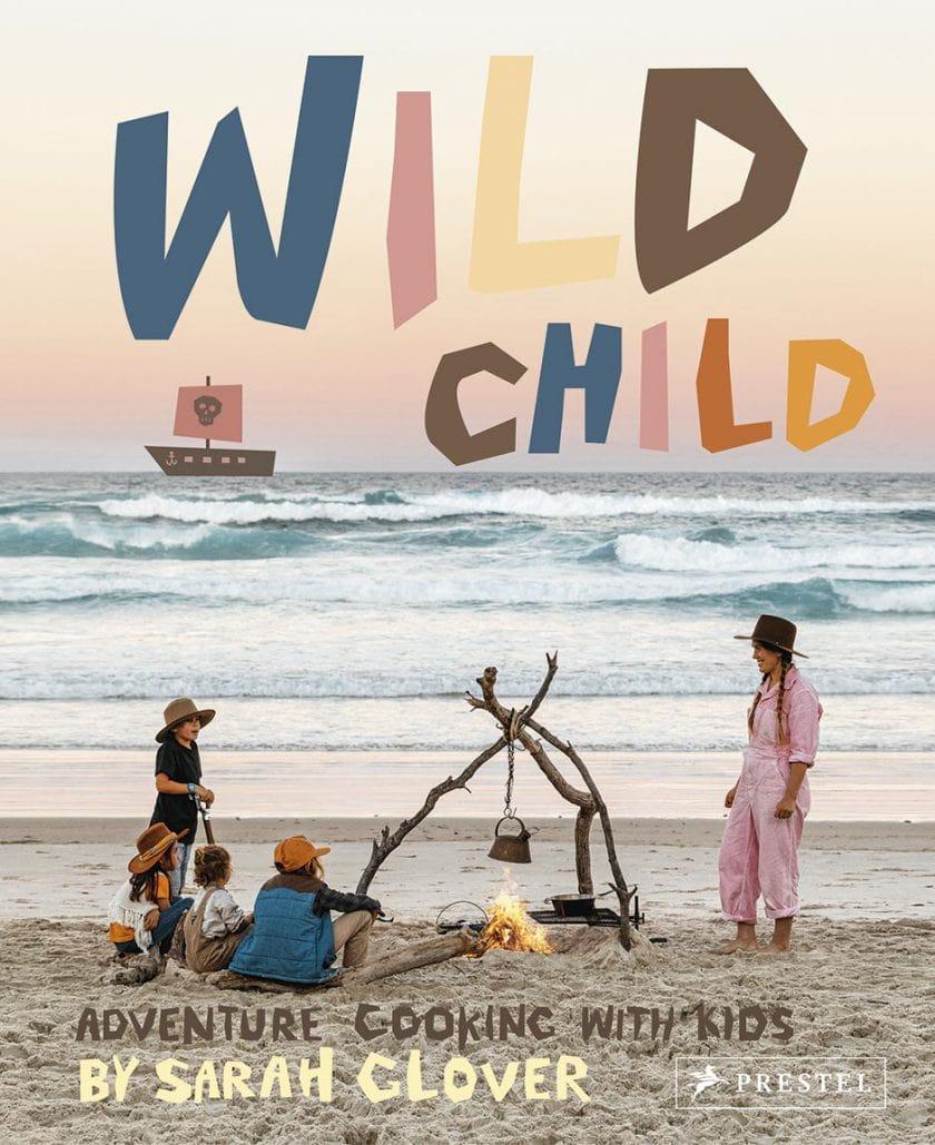 Reading list: Wild Child by Sarah Glover