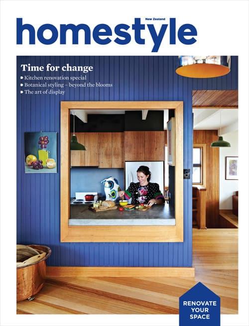 homestyle magazine 62