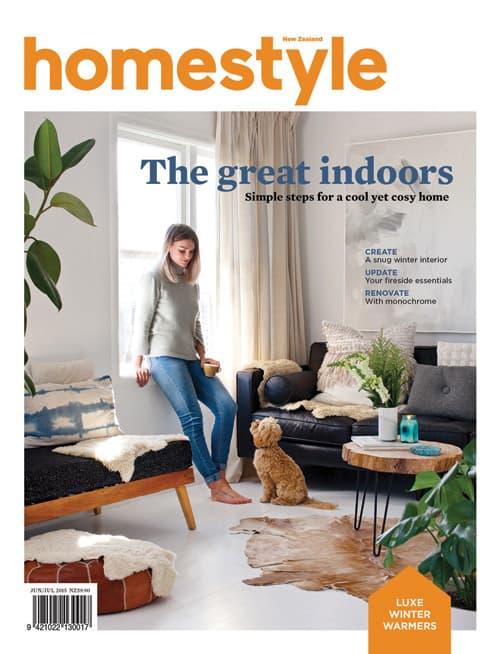 homestyle magazine 66