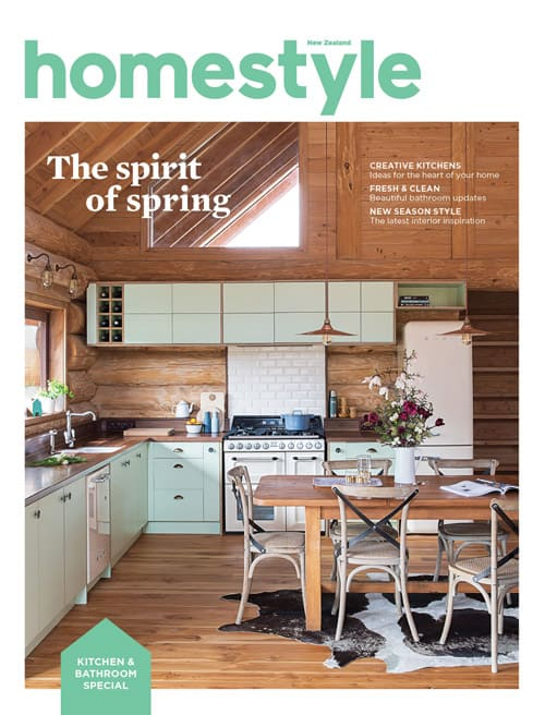 homestyle magazine 68