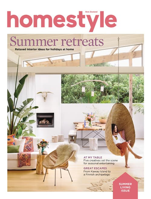 homestyle magazine 69