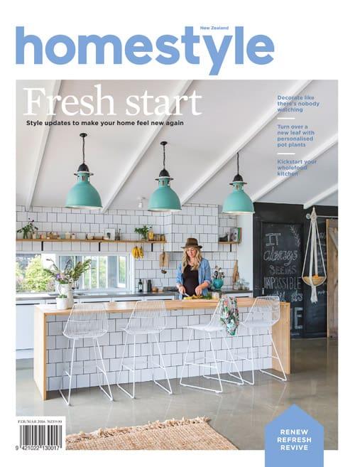 homestyle magazine 70
