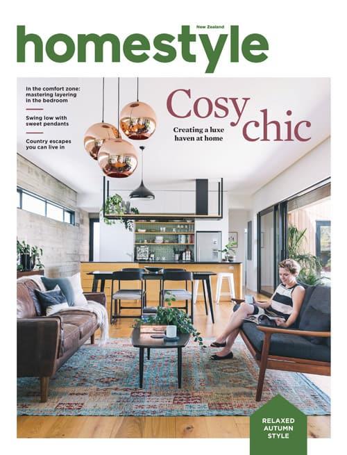 homestyle magazine 71