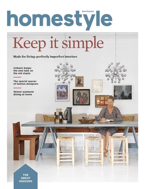 homestyle magazine 72