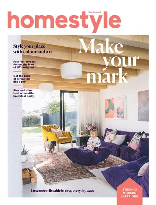 homestyle magazine 73