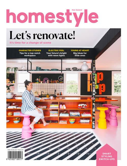 homestyle magazine 76