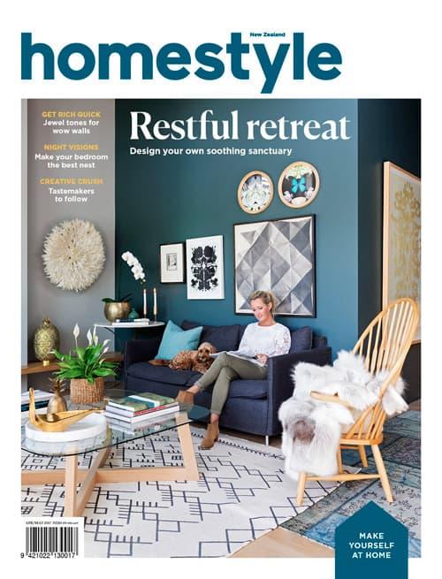 homestyle magazine 77