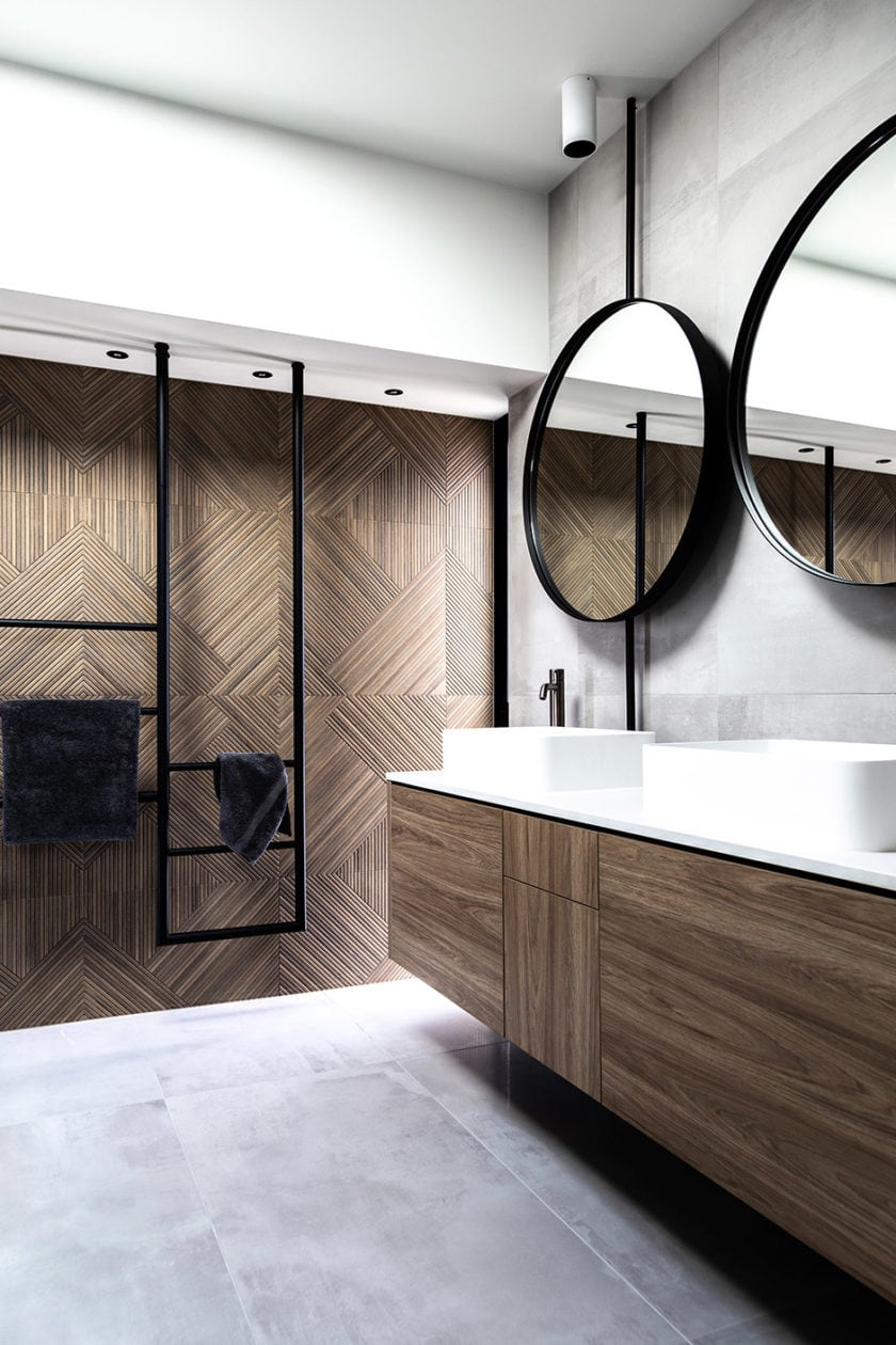 Top Bathrooms From The 2019 Nkba Awards Homestyle