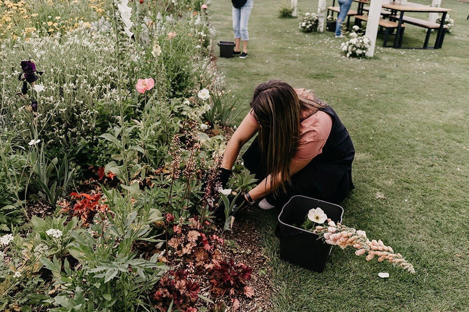 Meet the Waikato founders of floral and ceramic workshop Flora in Clay