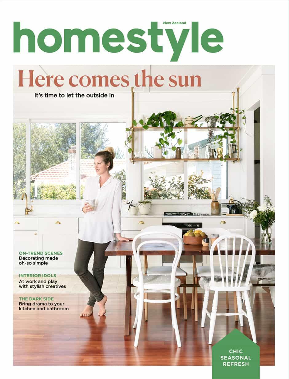 homestyle magazine 80
