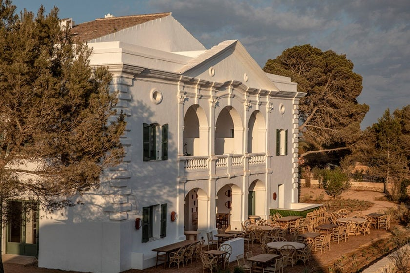 Fantasy retreat Menorca Experimental
