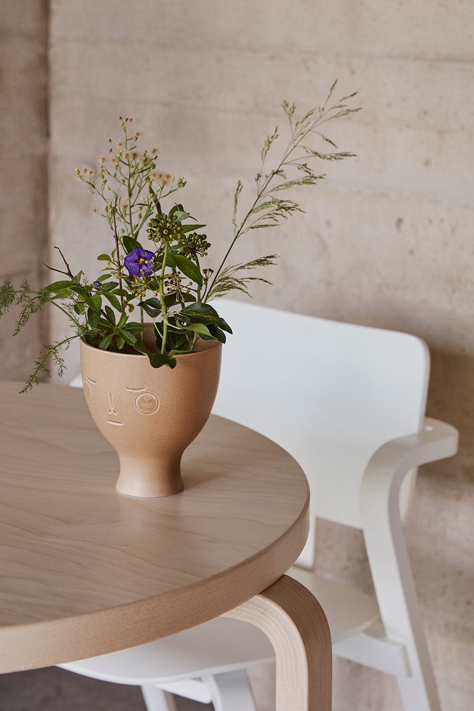 Thonet Home is an edited capsule collection for residential spaces