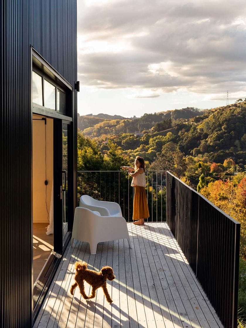 Maker Chelsea Thorpe's off-the-grid Gisborne home is a heartfelt continuation of history